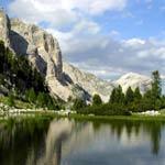 Alto Adige nel cuore delle montagne