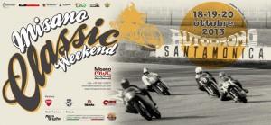 Misano Classic Weekend