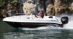 Barche Vespucci