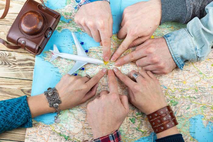 La nuova frontiera del mondo travel: i viaggi a  sorpresa
