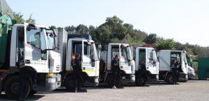 Trasporto e raccolta rifiuti Ecoserviceappalti