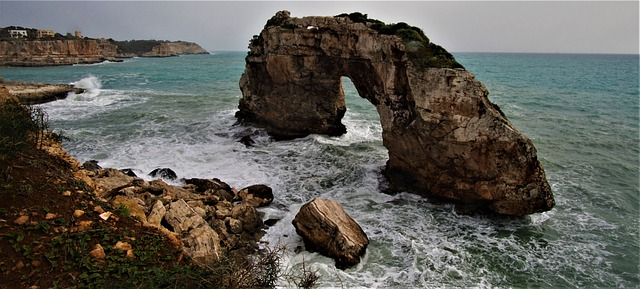 Vacanze al mare a Maiorca