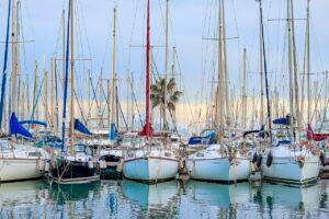 Vacanza in Barca a Maiorca