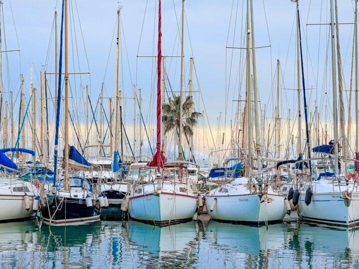 Una vacanza perfetta in barca a Maiorca
